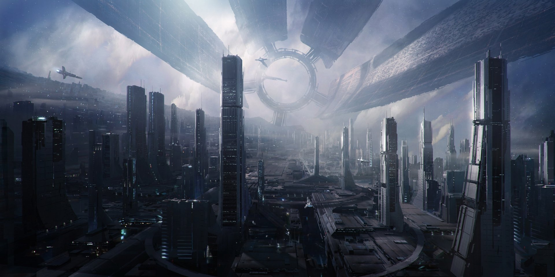 183 Mass Effect 2 Hd Wallpapers Background Images Wallpaper Abyss