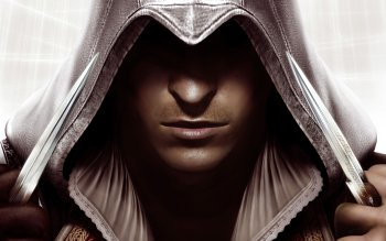 Компьютерная игра - Assassin's Creed II Wallpapers and Backgrounds ID : 109614