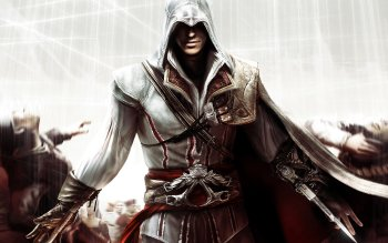 Video Game - Assassin's Creed II Wallpapers and Backgrounds ID : 109616