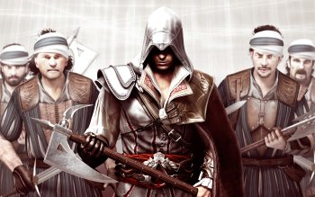 Video Game - Assassin's Creed II Wallpapers and Backgrounds ID : 109674