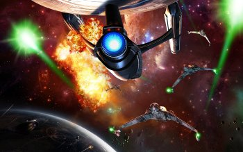 Video Game - Star Trek Wallpapers and Backgrounds ID : 109828