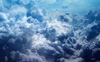 Earth - Cloud Wallpapers and Backgrounds ID : 109894