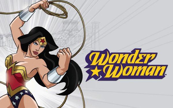 Movie Wonder Woman (2009) Wonder Woman Diana Prince HD Wallpaper | Background Image