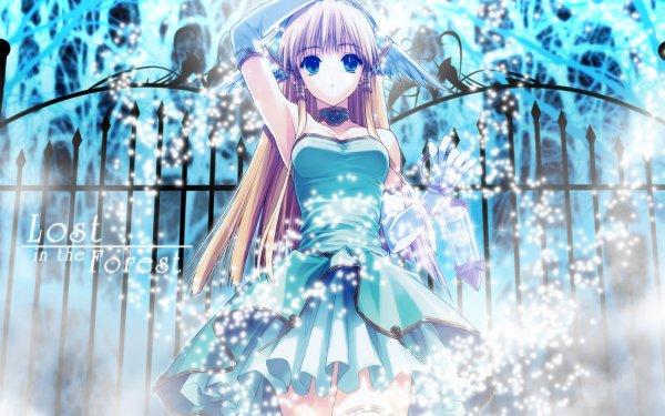 Video Game Seiken Densetsu 3 Mana HD Wallpaper | Background Image