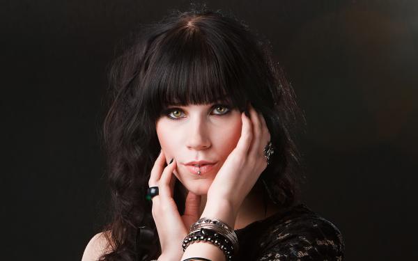 Music Stina Girs Singers Finland HD Wallpaper   Background Image