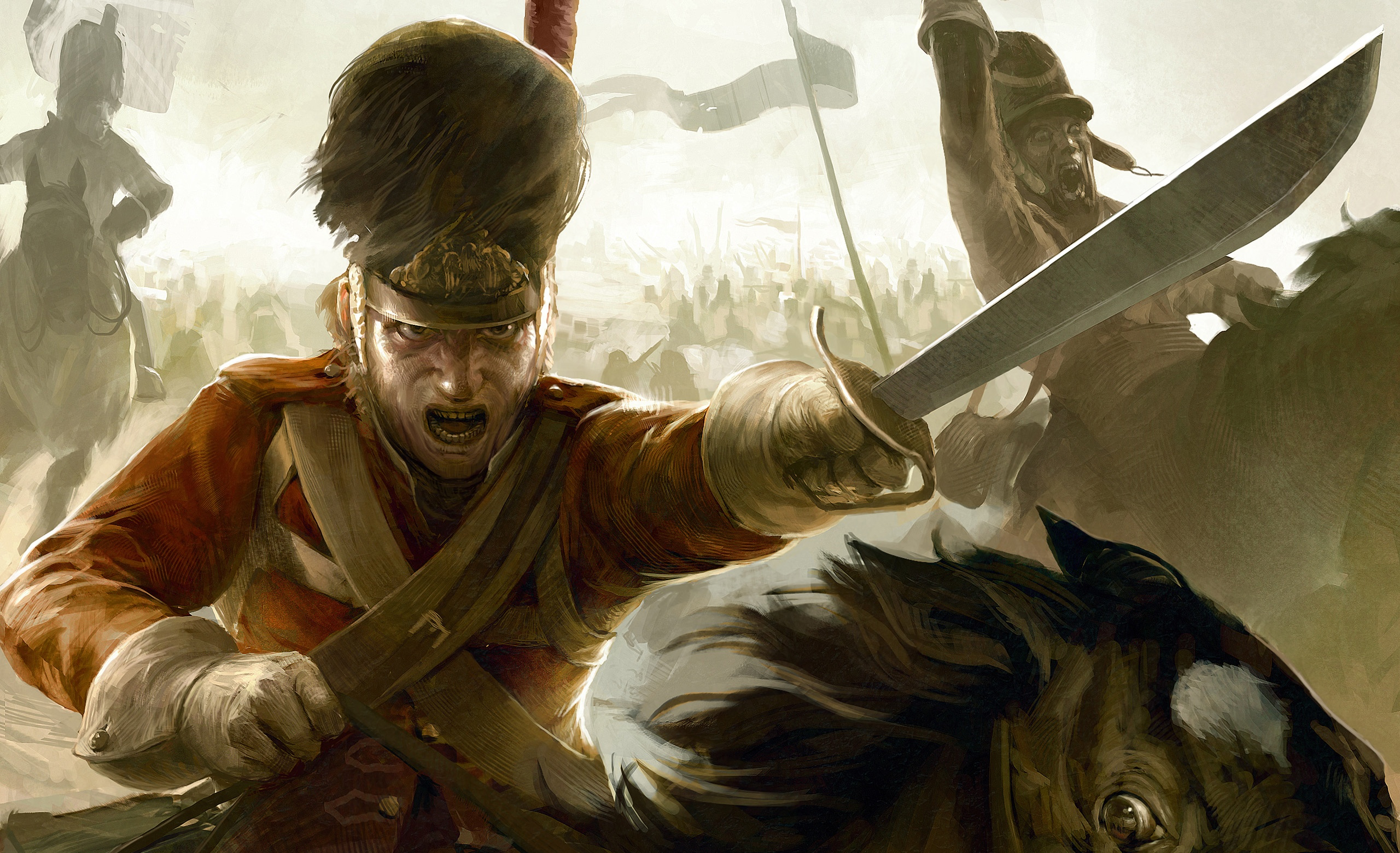 Video Game - Napoleon: Total War Wallpaper