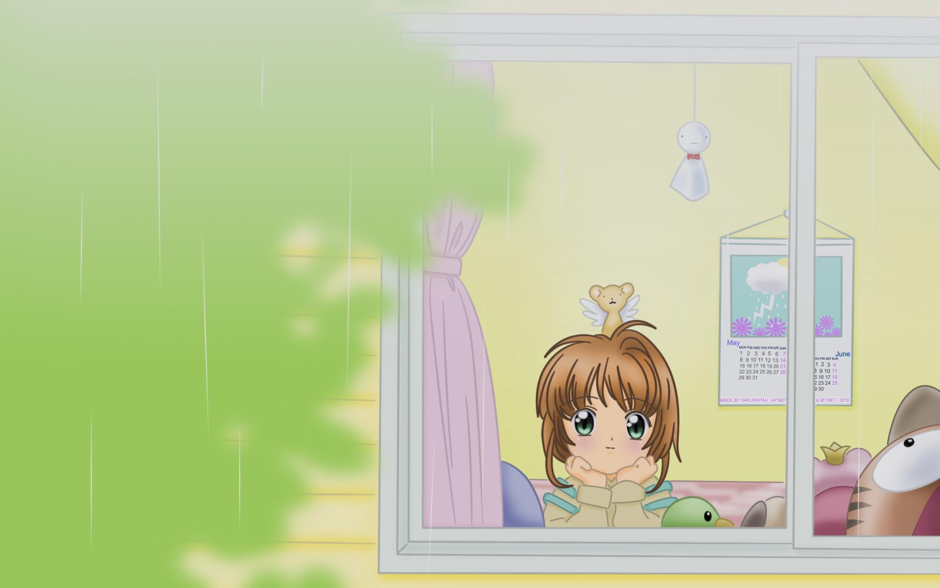 Cardcaptor sakura hd wallpaper background image - Sakura desktop ...