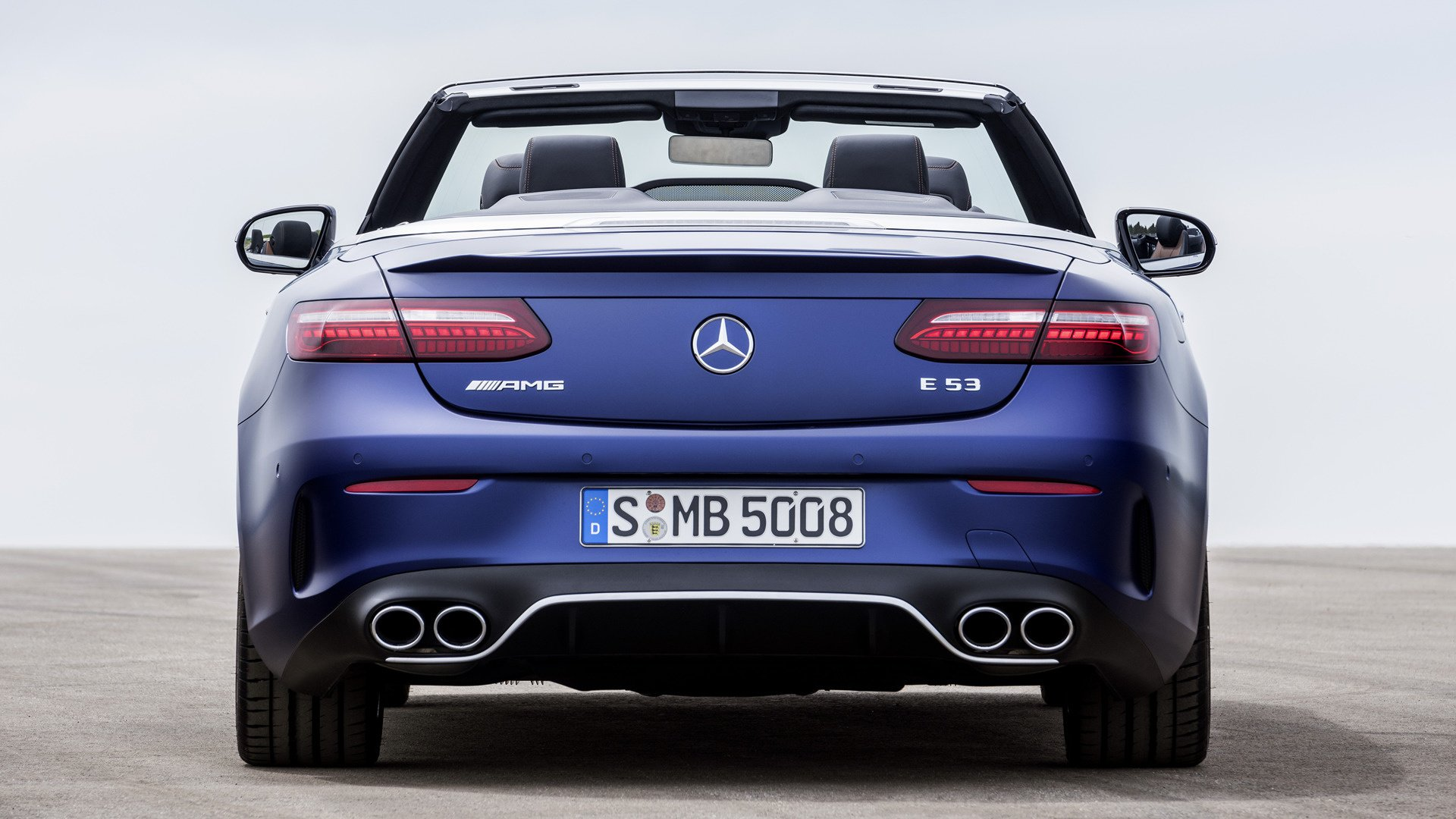 2020 Mercedes Amg E 53 Cabriolet Hd Wallpaper Background Image 1920x1080 Id 1102039 Wallpaper Abyss