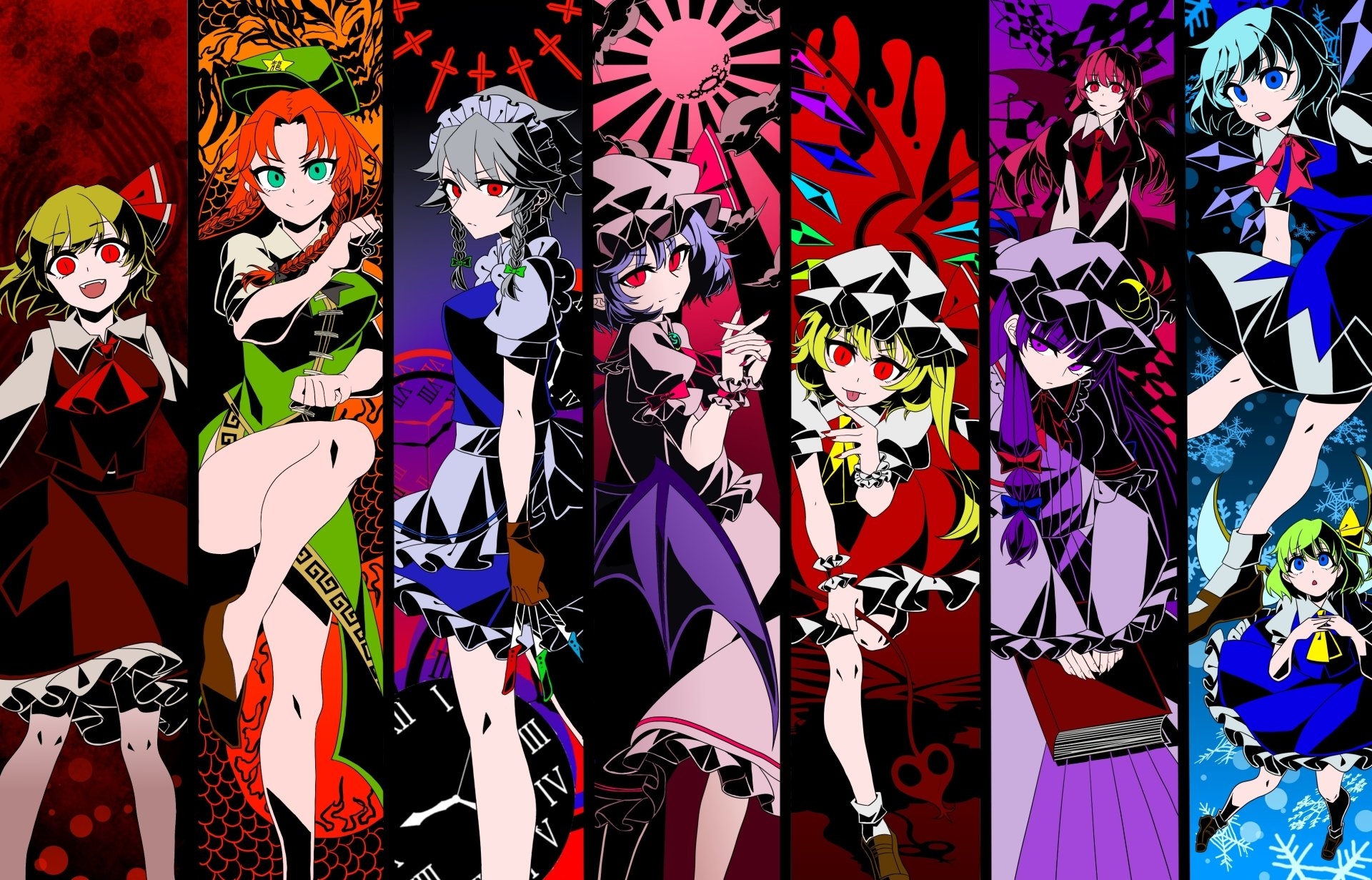 Wallpapers ID:1108006
