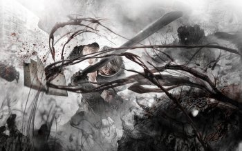 Video Game - Nier Wallpapers and Backgrounds ID : 110196