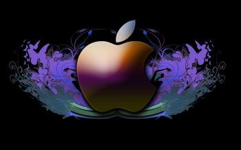 Технологии - Apple Wallpapers and Backgrounds ID : 110374