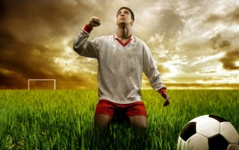 Sports - Soccer Wallpapers and Backgrounds ID : 110826
