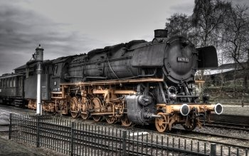 Vehicles - Train Wallpapers and Backgrounds ID : 110916