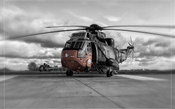Military - Helicopter Wallpapers and Backgrounds ID : 110938