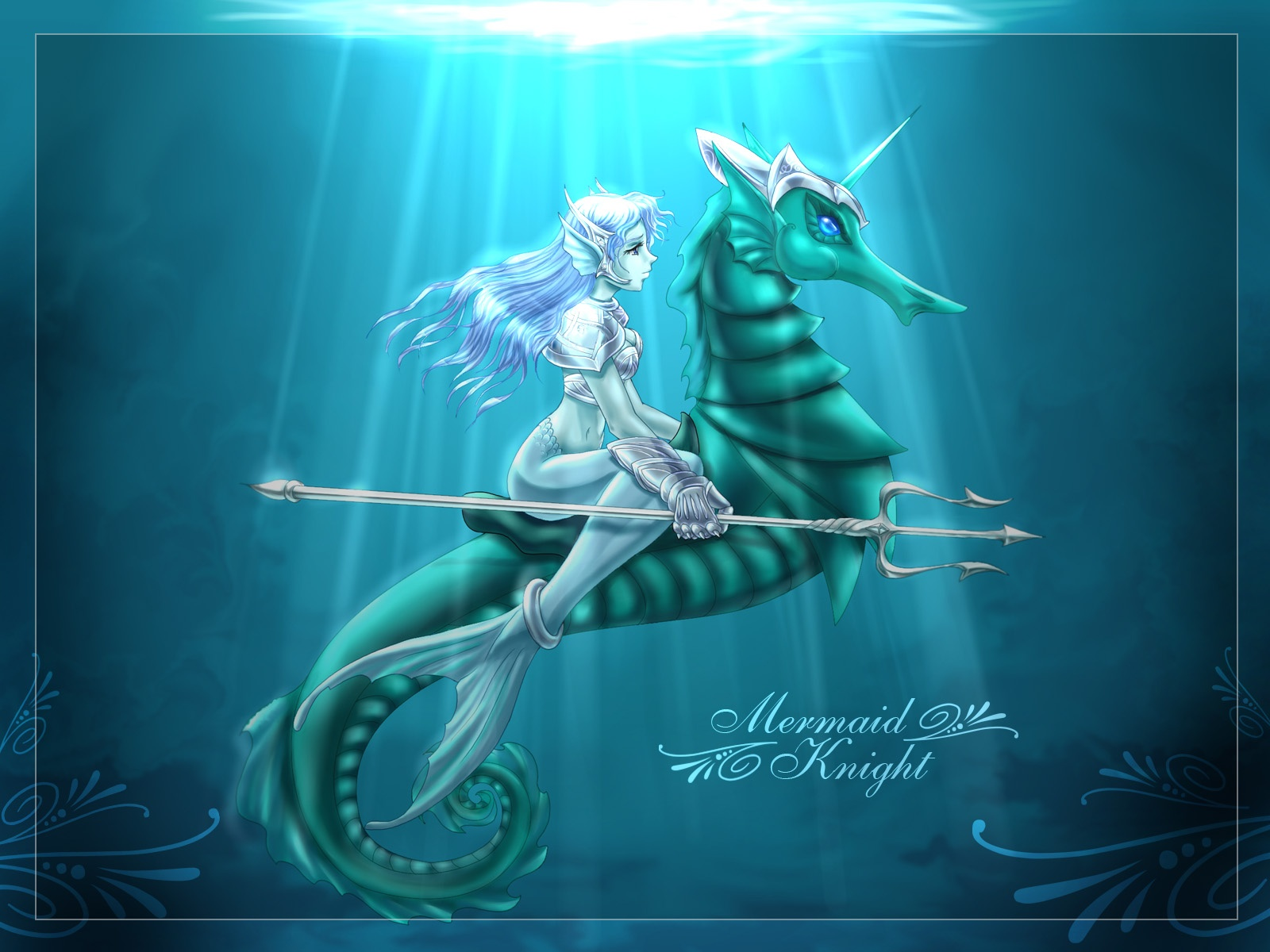 151 mermaid hd wallpapers backgrounds wallpaper abyss - Mermaid wallpaper hd ...