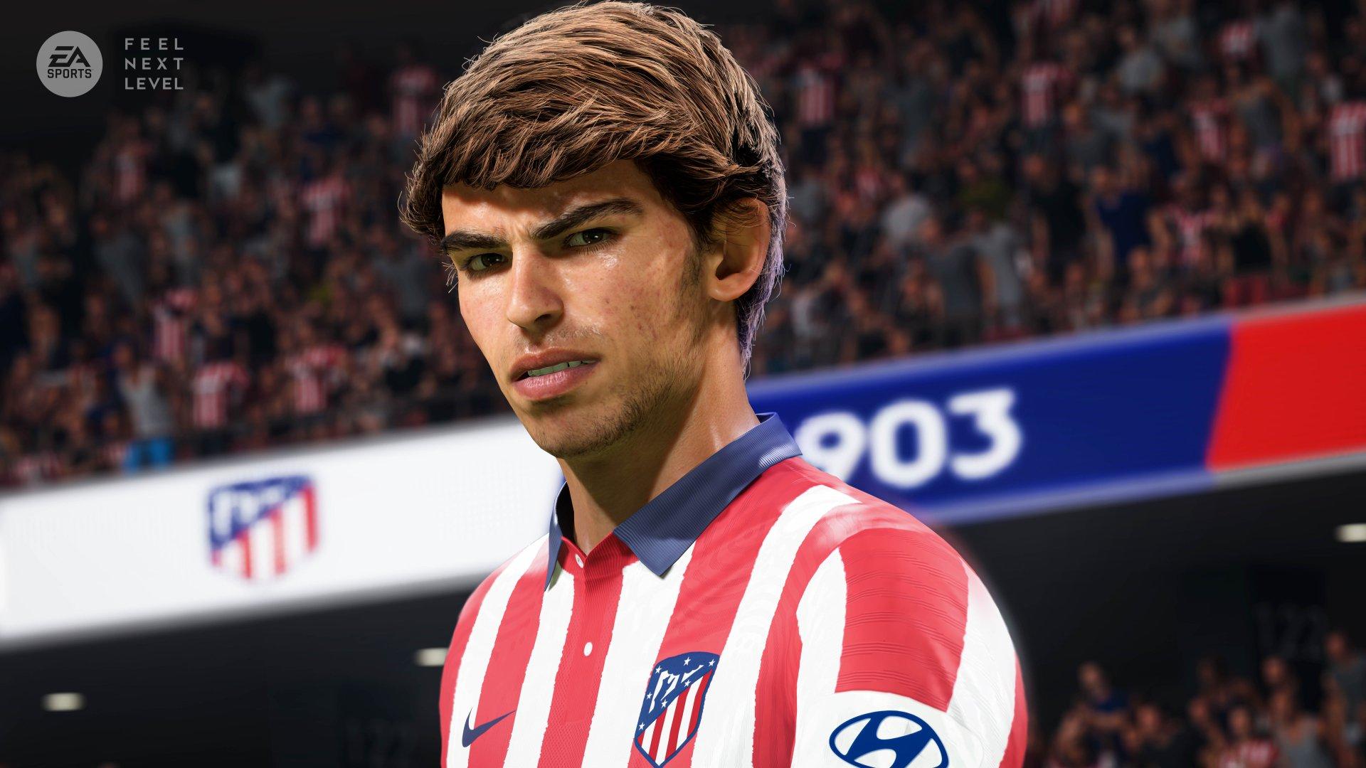 FIFA 21 HD Wallpaper | Background Image | 3840x2159 | ID ...