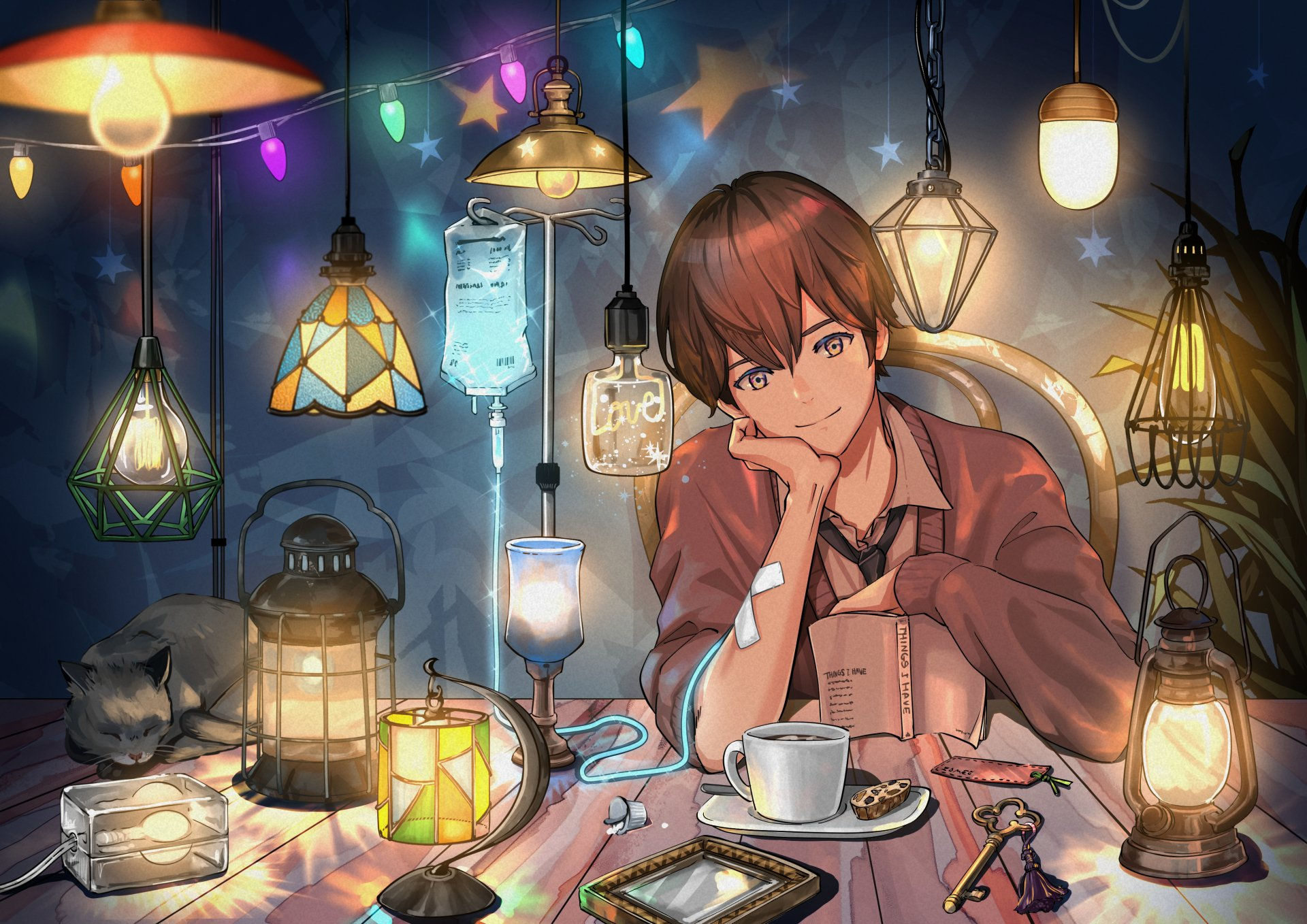 Wallpapers ID:1119647