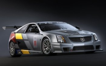 Vehicles - Cadillac Wallpapers and Backgrounds ID : 111044