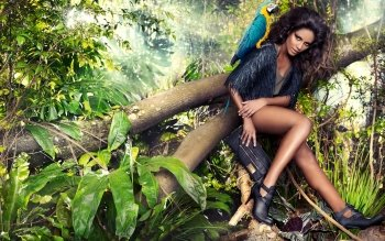 Women - Emanuela De Paula Wallpapers and Backgrounds ID : 111066