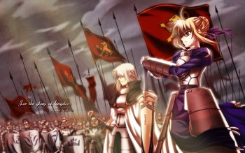 Anime - Fate/Zero Wallpapers and Backgrounds ID : 111406