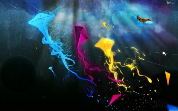 Artistic - Colors Wallpapers and Backgrounds ID : 111494