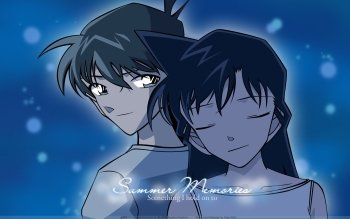 Anime - Detective Conan Wallpapers and Backgrounds ID : 111784