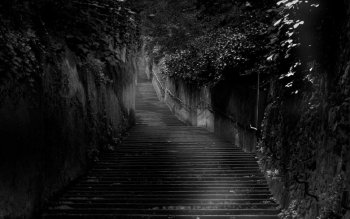 Fotografía - Black & White Wallpapers and Backgrounds ID : 111938
