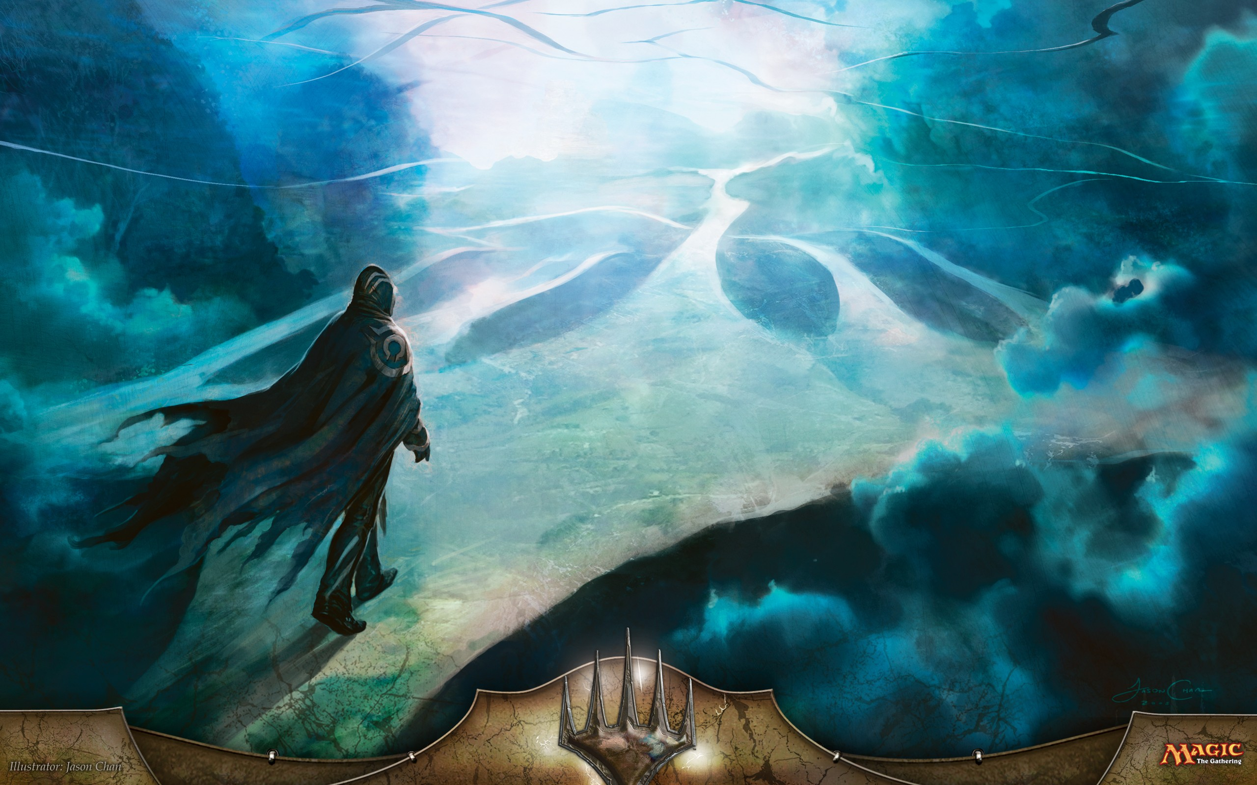 magic the gathering full hd wallpaper and background