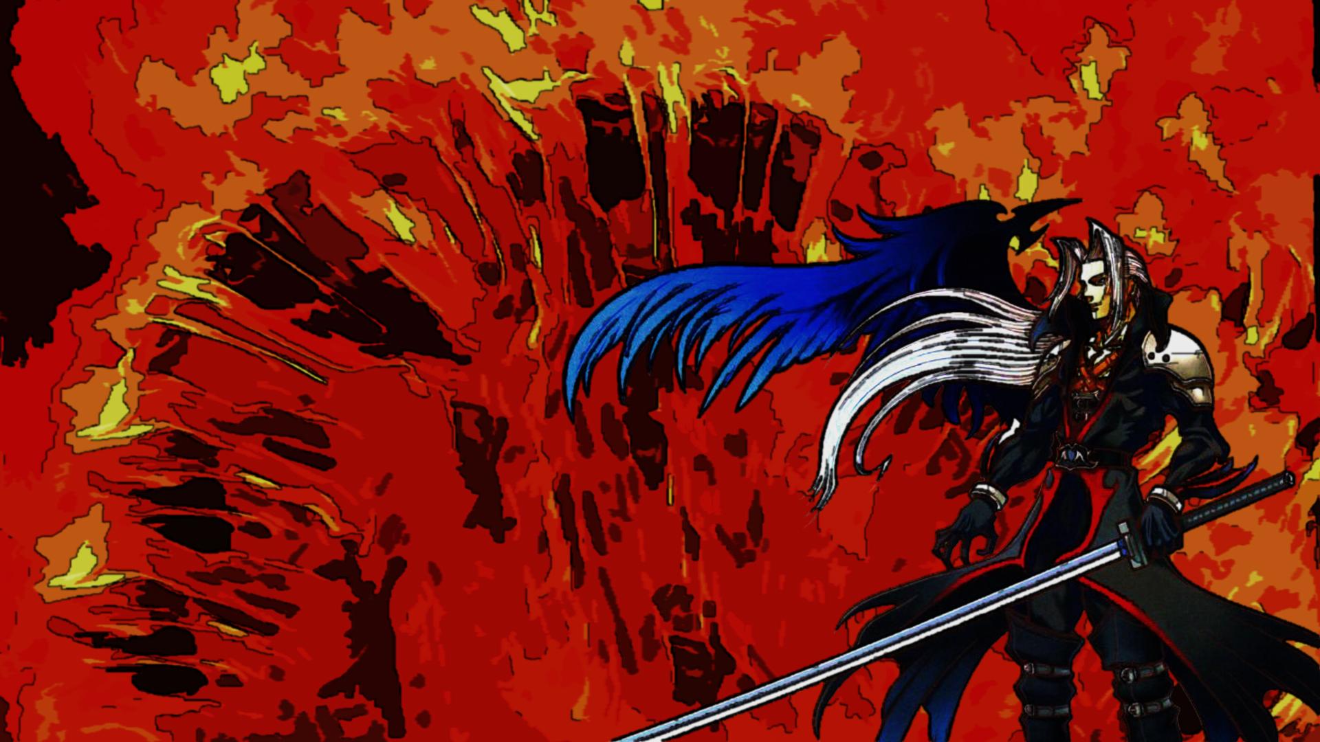Kingdom Hearts HD Wallpaper | Background Image | 1920x1080 ...