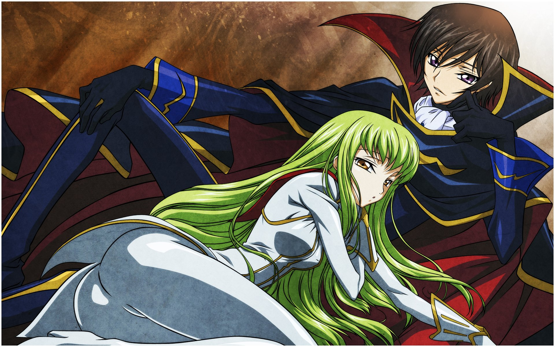 Code Geass Full HD Wallpaper and Background Image ...