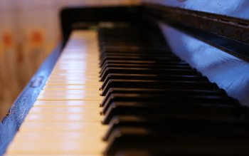 Music - Piano Wallpapers and Backgrounds ID : 112076