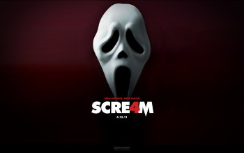 Movie - Scream 4 Wallpapers and Backgrounds ID : 112148