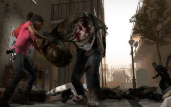 Video Game - Left 4 Dead 2 Wallpapers and Backgrounds ID : 112248