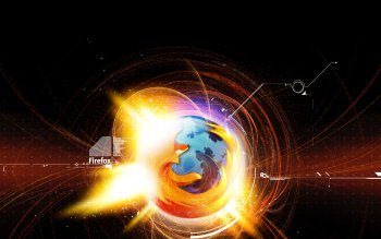 Technology - Firefox Wallpapers and Backgrounds ID : 112256