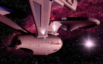 TV Show - Star Trek Wallpapers and Backgrounds ID : 11238