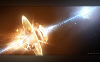 Science-Fiction - Explosion Wallpapers and Backgrounds ID : 112706