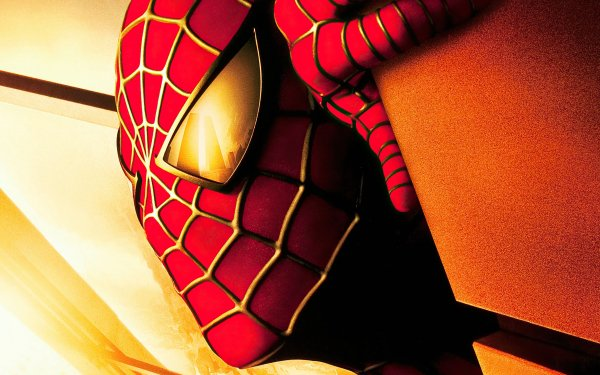 Movie Spider-Man Peter Parker Tobey Maguire HD Wallpaper   Background Image