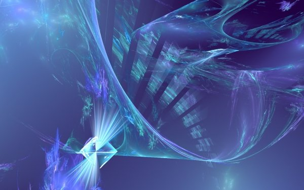 Abstract Other Blue Violet Diamond Purple HD Wallpaper   Background Image