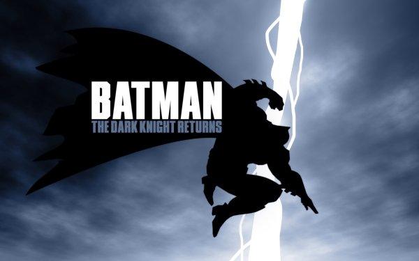 Movie Batman: The Dark Knight Returns Batman Movies HD Wallpaper   Background Image
