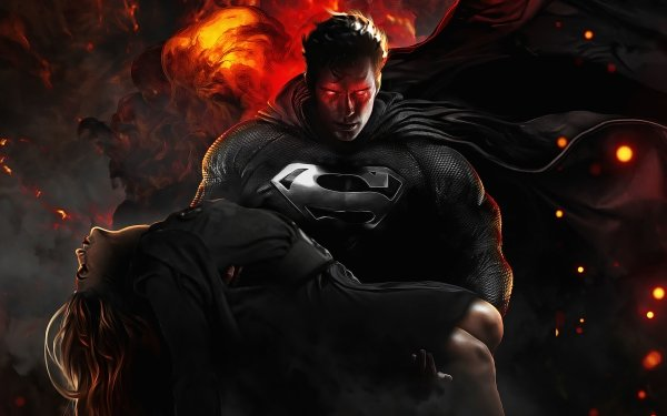 Movie Zack Snyder's Justice League Justice League DC Comics Superman Lois Lane Henry Cavill HD Wallpaper   Background Image