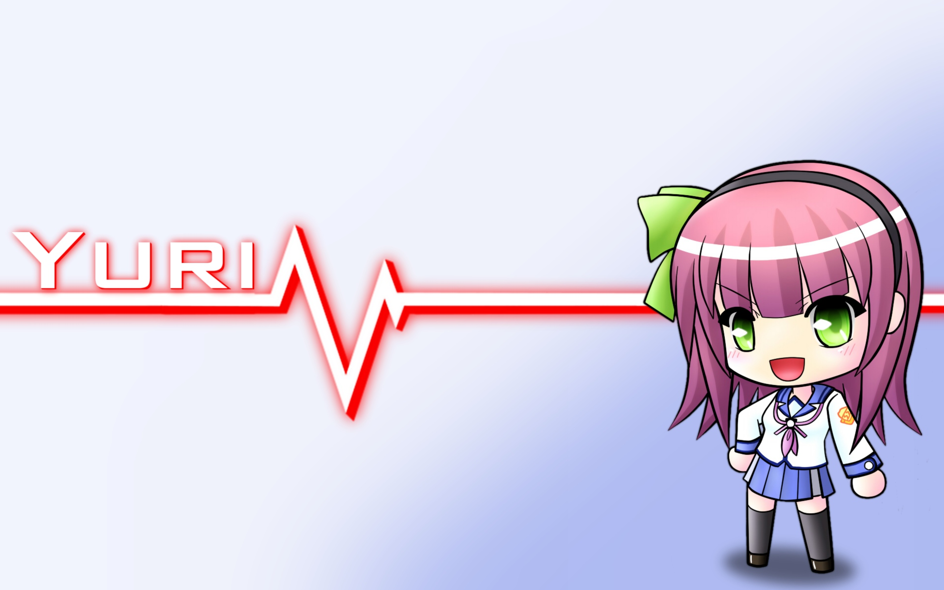 Anime - Angel Beats! Wallpaper