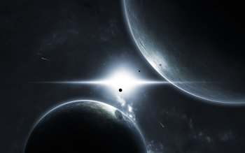 Science-Fiction - Planeten Wallpapers and Backgrounds ID : 113076