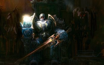 Videojuego - Warhammer Wallpapers and Backgrounds ID : 113104