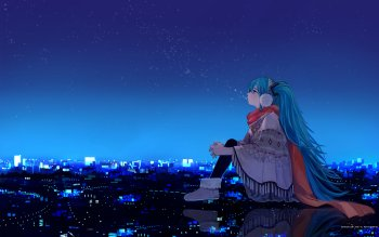 Anime - Vocaloid Wallpapers and Backgrounds ID : 113276