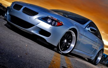Fahrzeuge - BMW Wallpapers and Backgrounds ID : 113764