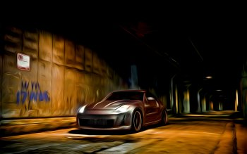 Vehicles - Nissan Wallpapers and Backgrounds ID : 113996