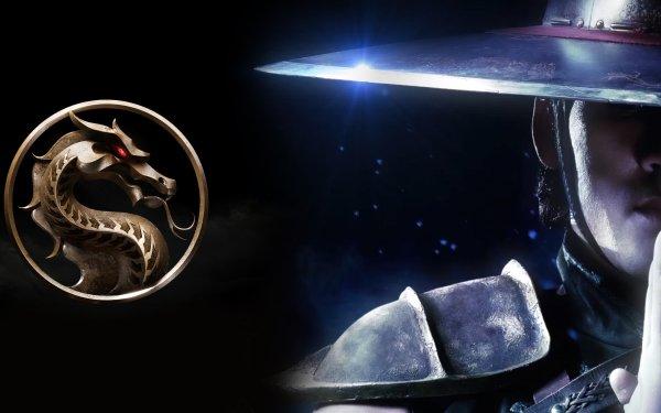Movie Mortal Kombat (2021) Max Huang Kung Lao HD Wallpaper   Background Image