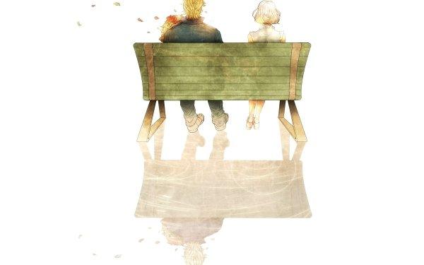 Anime Tiger & Bunny Keith Goodman Cis HD Wallpaper | Background Image