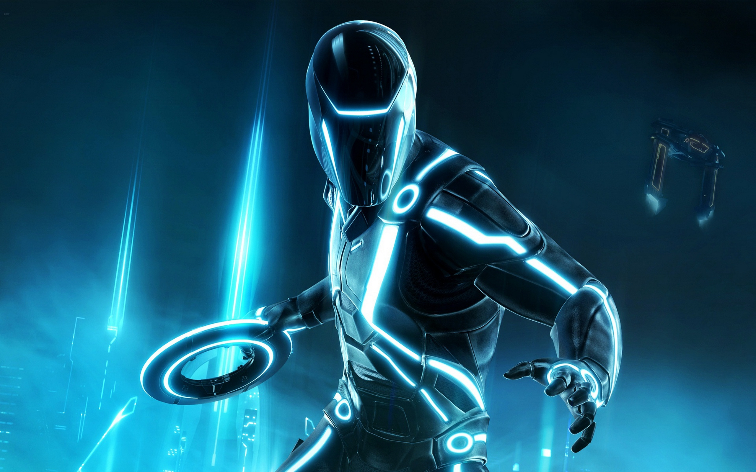 Movie - TRON: Legacy  Wallpaper