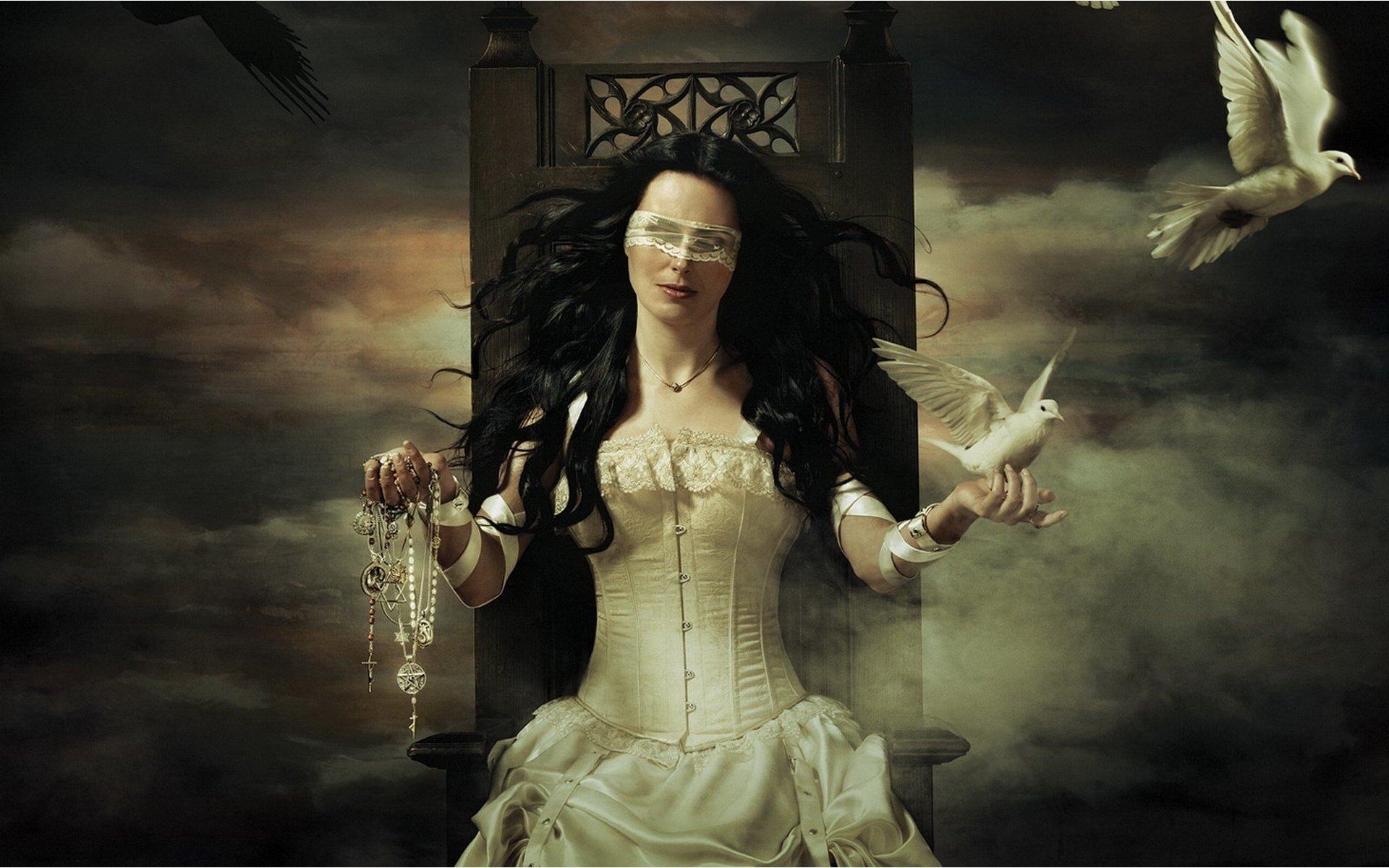13 Sharon Den Adel Hd Wallpapers Background Images